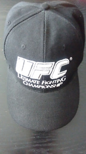 BRAND NEW - UFC Ultimate Fighting Championship HAT!!!
