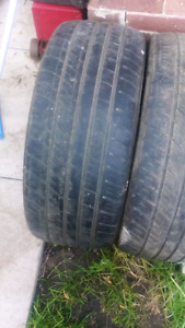 """4x 20"""" tires"""
