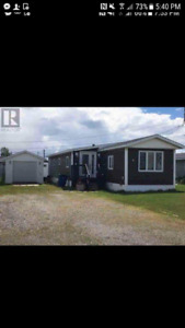 Mobile home for sale in Cochrane