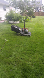 Lawns and more
