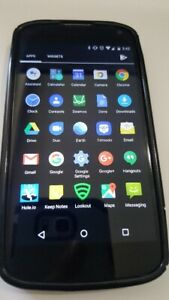 Unlocked - LG Nexus phone for Sale