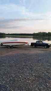 Looking for Winter boat storage!