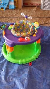 Baby play centre MUST GO Cash or trade