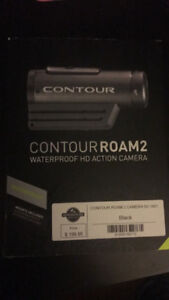 Contour Roam 2 Waterproof HD Action Camera For Sale