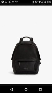 Matt and Nat mini backpack