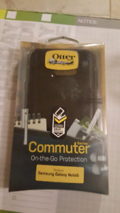 Otterbox for Note 5