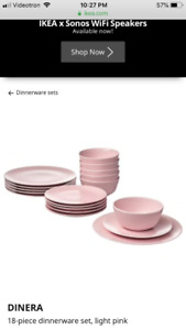 Plates Ikea | Buy or Sell Kitchen & Dining in Ontario