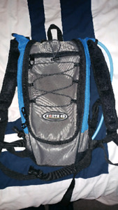 North 49. 2L hydration pack