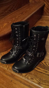 Ladies HD boots