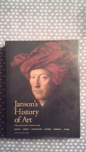 Janson's History of Art: Western Tradition (7th Edition)