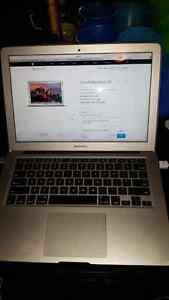 """13"""" Macbook Air 256G"""