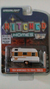 Greenlight Hitched Homes series one