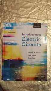 Introduction to Electric Circuits London Ontario image 1