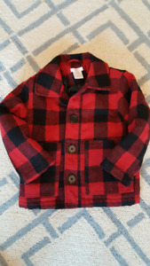 Fall/Spring Jacket 3T