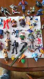 Bunch of small toys London Ontario image 2