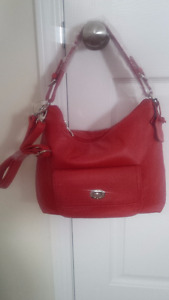 Brand New Leather Bag - for sale !