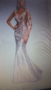 AMAZING GOWN  for any occasions!