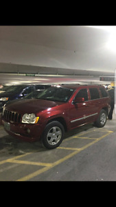 2007 jeep grand cherokee hemi