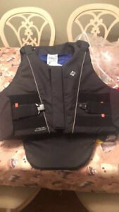 High End Protective Riding Vest
