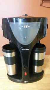 Toastess 15 oz. (450 ml) Twin Coffee Maker St. John's Newfoundland image 2