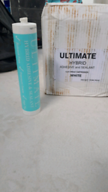 Adhesive and Sealant