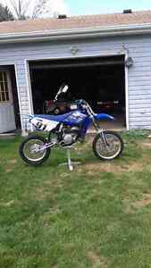 2013 yz 85 ready to race! 2350$
