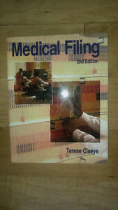 Medical Filing 2nd Edition (MOA course)