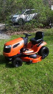 "Ariens 48"" 22HP Lawn Tractor Mower Cruise Hydrostatic $2200 OBO!"