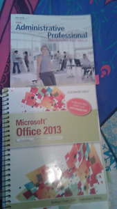 Microsoft Office 2013 and Administration Professional