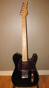 G&L Asat Classic Made in USA