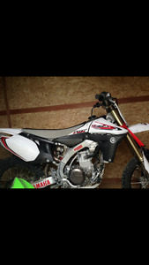 Yzf 450 ( 5000$ firm! ) with extras