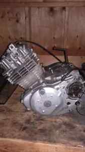 mint 79 xl xr 250 engine