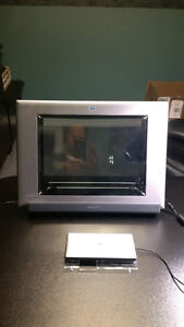 HP 4670 See Through Flat Bed Scanner