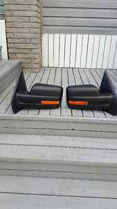 Pieces de miroirs ford f150