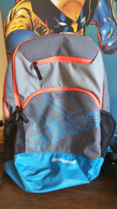 Adidas men's backpack mint