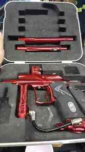 Planet Eclipse Ego 8 Paintball Gun