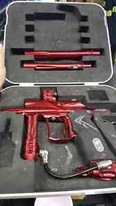 Planet Eclipse Ego 8 Paintball Gun Edmonton Edmonton Area image 1