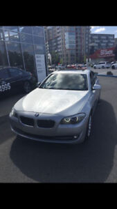 2011 BMW 535xdrive  , Premium Package With Navigation