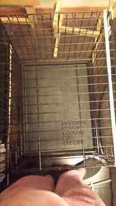 Petmate crate- EUC London Ontario image 1