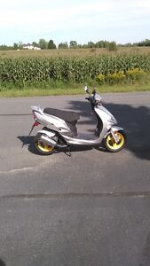 Scooter Kymco 50cc 2009