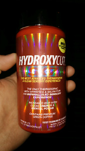 Hydroxycut sx-7 supplement