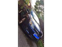 Vauxhall Astra H 1.9 CDTI SRI 150bhp