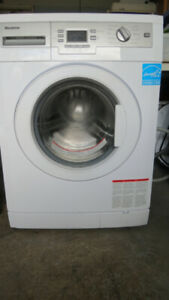 Blomberg 24 Inches Condo Size Compact Stackable Washer Dryer