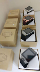 Smart watch bluetooth android