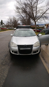 06 full load jetta - cosmetically chalenged