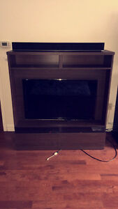 TV Storage combination... for free!!