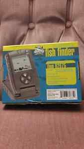 **BRAND NEW** Fish Finder.  (PERFECT GIFT)