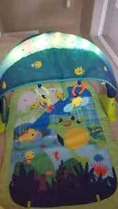 Baby Lagoon play mat Basically BRAND NEW
