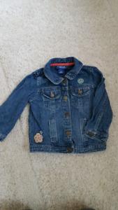 24m Jean jacket
