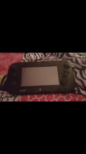 Wii U and games